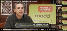 MADD and NABCA release video series promoting road safety Drunk Driving, Create Awareness, Thought Process, State University, Professor, Safety, Website, Health, Youtube