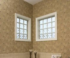 If you're looking for a glass block window that is easier to install, lighter, and cost-effective, we have a solution. Our vinyl-framed glass block windows are available with integral nailing fins that makes their installation a breeze. This product can be used in bathrooms, kitchens, garages, dens, closets and commercial buildings – for privacy, style, looks, and durability.