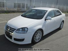 Used 2009 VOLKSWAGEN JETTA BF516996 for Sale