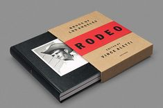 Rodeo book by Acne Studios