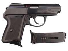 Polish Radom P64 Pistol - 9x18 Caliber - Semi-Auto w/ 2 Mags - $199.99