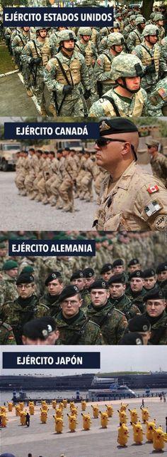 Máxima efectividad militar        Gracias a http://www.cuantocabron.com/   Si quieres leer la noticia completa visita: http://www.estoy-aburrido.com/maxima-efectividad-militar/