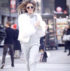 Martha Graeff Streetstyle Cool style
