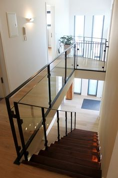 47 ideas stairs steel glass metals for 2019