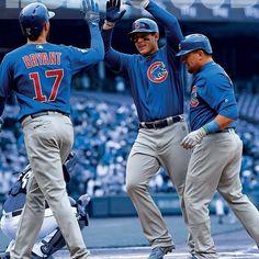 Chicago Cubs Fans, Chicago Cubs Baseball, Baseball Boys, Baseball Players, Mlb Teams, Sports Teams, Cubs Win, Go Cubs Go, South Bend