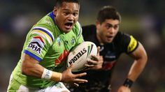North Queensland Cowboys vs Canberra Raiders Rugby Live Stream - Auckland Nines