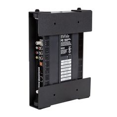 Adjustable Cable BoxWall Mount  DESCRIPTION FEATURES SPECIFICATIONS   You want to hide your cable box or satellite receiver? You've come to the right place....