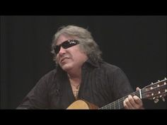 Musician Jose Feliciano talks about his career - YouTube