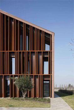 CASALGRANDE HOTEL by ©STUDIO M2R atelier d'Architettura + Luca Medici