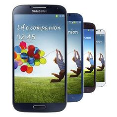 Samsung i545 Galaxy S4 16GB Verizon Wireless 13MP Camera WiFi Cell Phone #Samsung