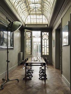 Interiors | Belgium Style