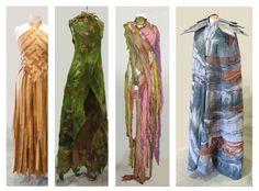 deviantART: More Like Wood Nymph costume by ~ThreeRingCinema