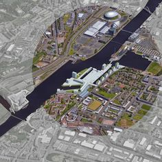 Govan Graving Docks '700 homes plan' submitted including hotel and space for houseboats in #Glasgow #Construction #Building #UK #UKConstruction #Economy #Constructionworker #Constructionsite #Town #Regeneration #Figures #Development #Newbuilding #City #Scotland #Redevelopment #Canal #Water #Apartment #View #Houses #House #Housing #Map