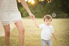 This session was full of adorableness!  #mommyandme #forthood #CentralTexasPhotographer