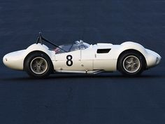 1961 Chaparral I :: carversed