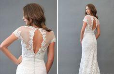 JLM 2013 wedding dress statement back bridal gowns 2
