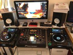 Pioneer DJM 2000 - Adrian Dan Ciolpan