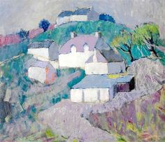 anne redpath paintings | Anne Redpath. | ART: Photos, paintings, drawings, sculpturs etc | Pin ...