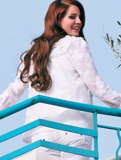 Lana del Rey beautiful