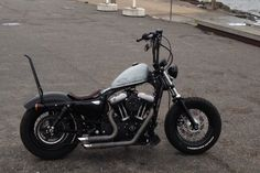 anyone? ape hangers on a HD sportster 48 year 2011 - Harley Davidson Forums