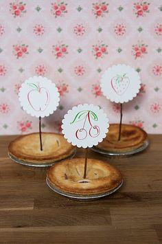 pie labels!