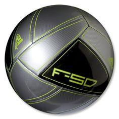 b4240d8574cd Football balls · adidas F50 X-ite 12 Soccer Ball (Metallic Silver/Black /Electricity)