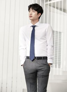 Seo Kang Joon Signs As New Model for 'Urban Code the Class' | Koogle TV