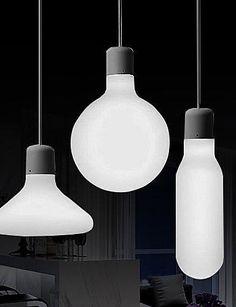 WYZQ Pendelleuchten Licht 3 einfachen modernen künstlerischen , 220-240v: Amazon.de: Beleuchtung