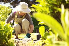 New studies link exposure to certain chemicals, medications, and even emotions to heightening the risk of developing the disease. Here are 6 alarming and lesser-known triggers for Alzheimer's and dementia… Hobbies For Women, Great Hobbies, Organic Gardening, Gardening Tips, Health Tips, Health And Wellness, Modern Farmer, Alzheimer's And Dementia, Back Exercises