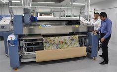 Printing Press in UAE
