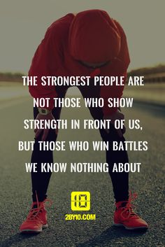We all have battles to fight. #health #fitness #fit #gym #dedication #fitspo #workout #motivation #health #healthy #strong #determination #exercise