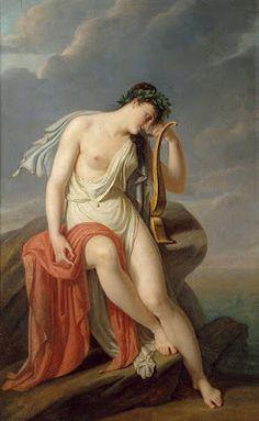 ERART'S: Pierre-Narcisse Guérin