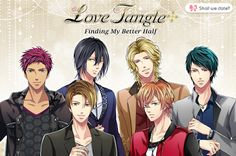 otome love tangled - Google Search