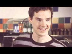 The CUTEST Sherlock/Moriarty vid EVER! Featuring the gorgeous Benedict Cumberbatch & Andrew Scott
