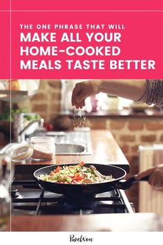 Want to improve your cooking skills immediately? Try seasoning as you go. Here?s why the technique is essential to flavorful meals. #cooking #food #recipes Sous Vide Cooking, Cooking Food, Cooking Tips, Baked Chicken Drumsticks, Beef Curry, Recipe Please, Baking Recipes, Meals, Dishes