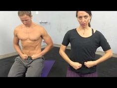 (14) How to Relieve Constipation with Natural Movements - YouTube