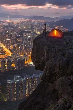 Hong Kong ... pic. by; captvinvanity