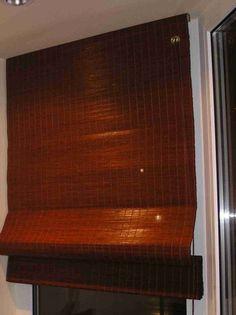 Belső árnyékolás, természetesen! http://www.dekormax.hu/belso-arnyekolas/faraff-bamusz-raff