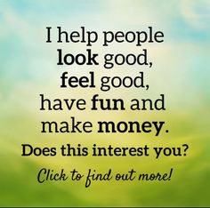 I know you have seen my post .. I know you must be intrigued on how posting on social media will get you paid ..   Let me tell you I have had the same thoughts when I first started my it works journey, however I thank God I did as this has been the best decision I made .. Part time of posting and you get people intrigued as you are with our products .. So why don't you give it try or better let me add you to an online event to hear more about it.. All you have to do us messag