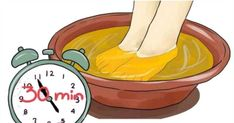 Image titled Use Apple Cider Vinegar for Athlete's Foot Step 5 Health Remedies, Home Remedies, Natural Remedies, Diabetes Remedies, Vicks Vaporub, Acide Aminé, Fungal Infection, Diabetic Snacks, Acv