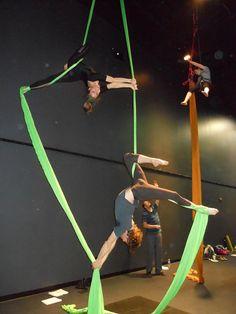 Aerial Hammock, Aerial Hoop, Aerial Arts, Acro Dance, Aerial Dance, Body Reference Drawing, Art Reference Poses, Arial Silks, Circus Aesthetic