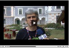 VIDEO: Despre Software Liber în România, la Castelul Cernovici din Macea, Arad - ediția 2013 http://www.goldistv.ro/ #romania #gnu #linux #foss #rege #monarhie
