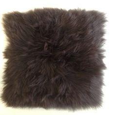 Lammeskinn sitteunderlag Winter Hats, Fashion, Moda, Fashion Styles, Fashion Illustrations