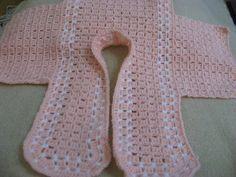 Resultado de imagen para ponchos tejidos a crochet