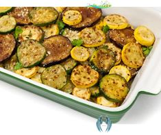 Air Fryer, Best-Ever Grilled Zucchini Air Fryer, Best-Ever Grilled Zucchini<br> This is a really healthy and delicious way to get a roasted and grilled flavor on your zucchini without a lot of fat. Very healthy and easy. Gluten Free Recipes Side Dishes, Quick Side Dishes, Healthy Side Dishes, Healthy Recipes, Keto Recipes, Zucchini Vegetable, Roast Zucchini, Grilled Zucchini, Zucchini Fries