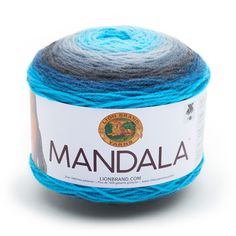 Mandala® Yarn *Out of Stock - ETA January 2018