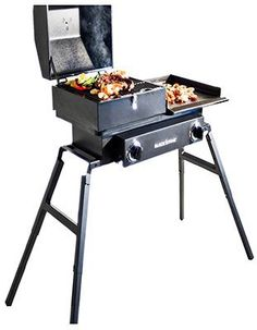 a10bd18f027af2 The Best Infrared Grills On The Market That You Can Get | Portable Grilling  | Outdoor cooking, Portable grill, Camping