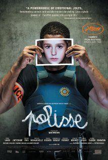 Polisse-Directed by Maïwenn