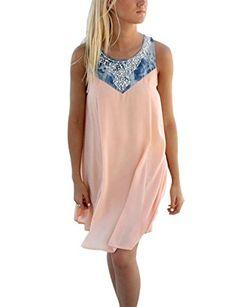 Sommerkleider kurz hochwertig