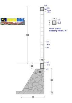 Working Drawing, Civil Engineering, Civilization, Foundation, Floor Plans, Construction, Rooms, Detail, Architecture